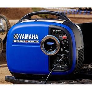 Portable Yamaha Generators