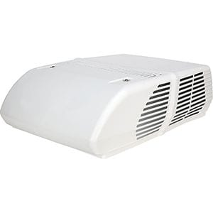 Mach 10 Low Profile AC Units